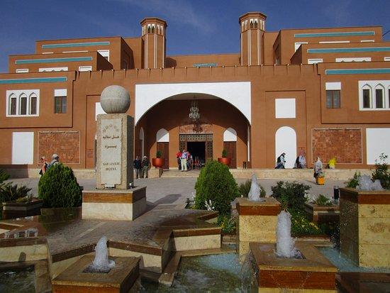 Parsian Safaiyeh Hotel