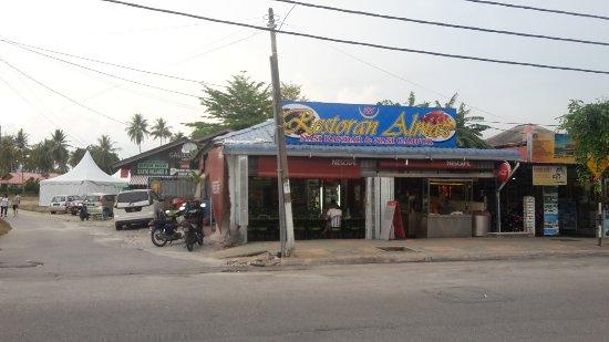 Restoran Almaz: 20170514_184135_large.jpg