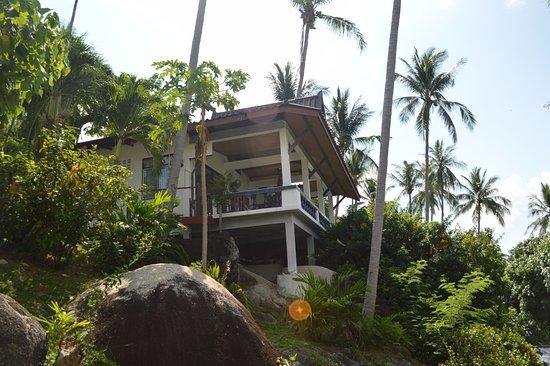 Seaview Paradise Resort Hotel Photo