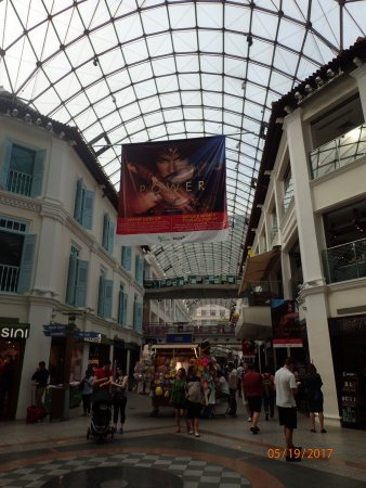 hotel leads to bugis junction mall and mrt station picture of rh tripadvisor co za