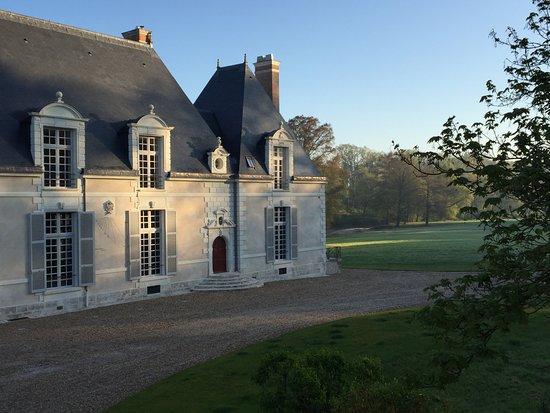 Foto de Huisseau-sur-Cosson