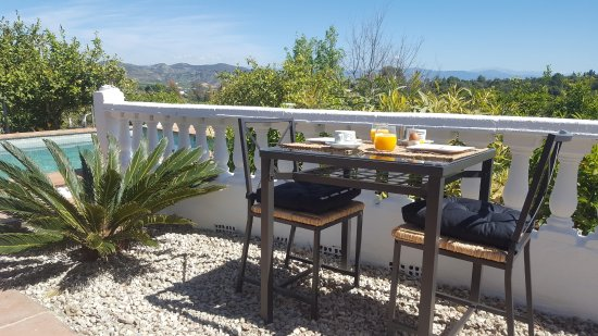 Finca Rayo Del Sol   UPDATED 2017 Prices U0026 Bu0026B Reviews (Alhaurin El Grande,  Spain)   TripAdvisor