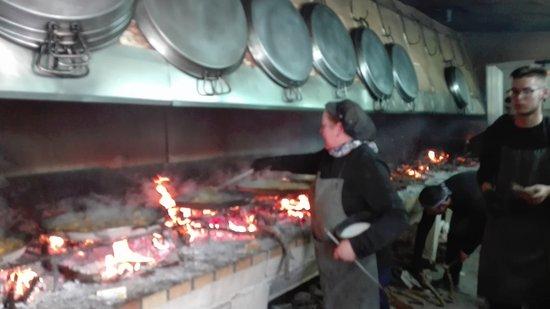 Picassent, Ισπανία: Aleña de naranjo
