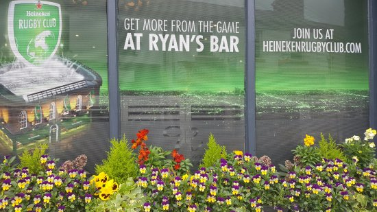 Navan, Irlanda: Ryan's Bar