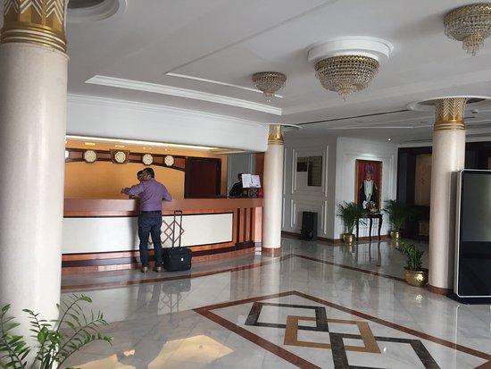 Majan Continental Hotel: photo3.jpg