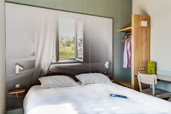 Tresses, France: CHAMBRE DOUBLE