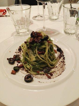 L'Abruzzo in tavola