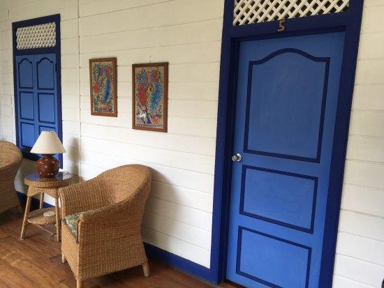 La Posada Azul: photo1.jpg