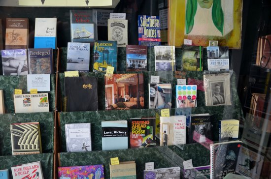 Bienville Books