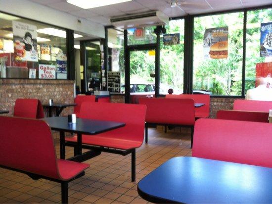 Summerville, SC: Inside
