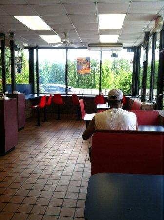 Summerville, Karolina Południowa: Inside