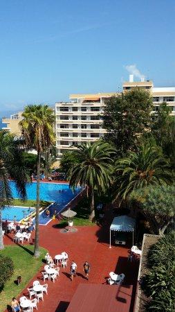 Hotasa Puerto Resort Bonanza Palace: Pool area