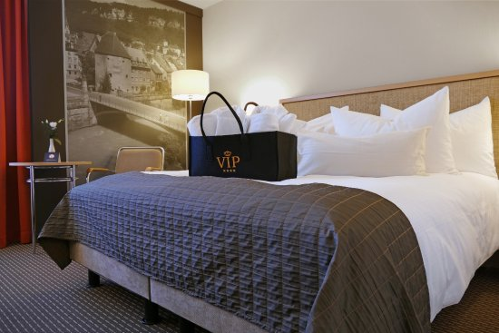 Best Western Plus Central Hotel Leonhard