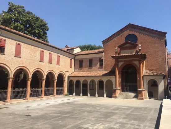 Piazzetta Sant'Anna