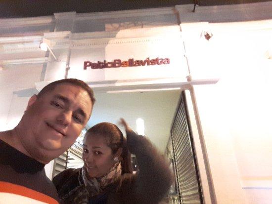 Patio Bellavista: 20170517_212057_large.jpg