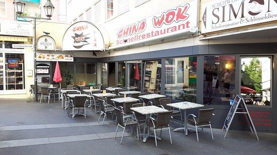 china wok schnellrestaurant w rzburg restaurant bewertungen telefonnummer fotos tripadvisor. Black Bedroom Furniture Sets. Home Design Ideas