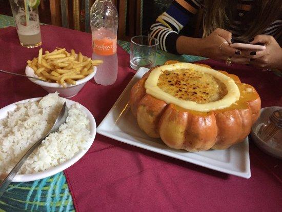 Bar da Praia: Bom atendimento, comida excelente, preço justo e leugar agradavel!!! Vale muito a pena!!!!