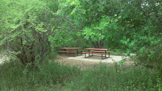 Comanche Park