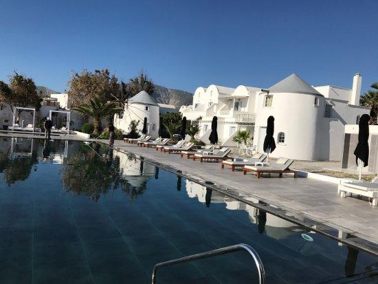 Mediterranean Beach Resort Foto