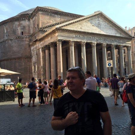 Province of Venice, Italy: PANTEON ROMA