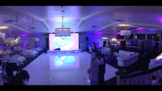 Westport, CT: Bar MItzvah