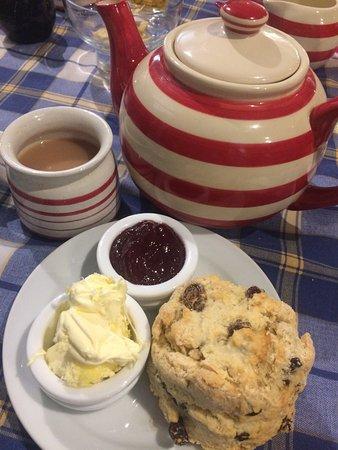 Hele Corn Mill & Tea Room : photo3.jpg