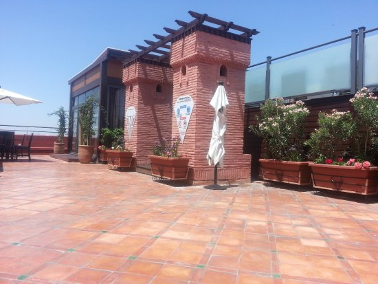 Hotel Almas Image
