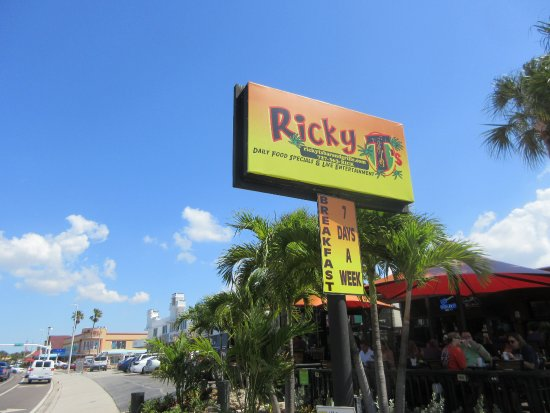 The 10 Best Restaurants In Treasure Island Updated