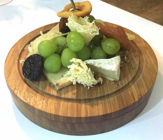 Du Mexique by Sonya Grimond Cheese plate of French and Mexican cheeses & Cheese plate of French and Mexican cheeses - Picture of Du Mexique ...