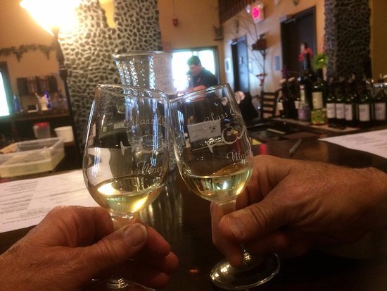 Glass Creek Winery