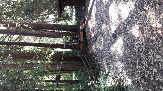 Mount Hermon, Kalifornien: 20170518_112459_large.jpg