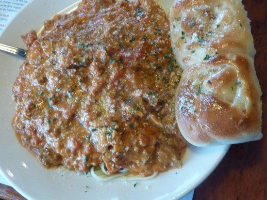 Kettering, OH: Jimmy's Italian Kitchen