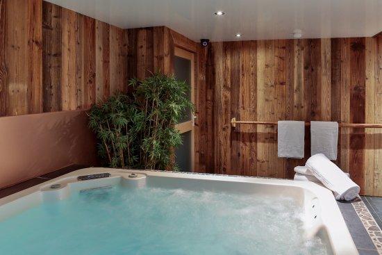 hotel Le Saint Antoine, hôtels à Chamonix