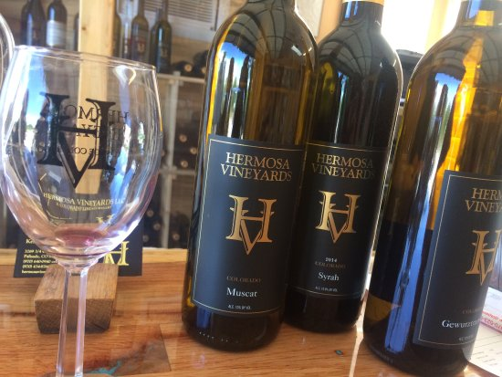 Hermosa Vineyards: photo0.jpg