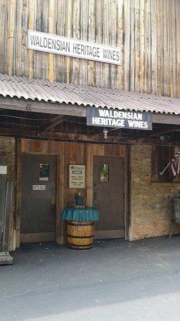 Waldensian Heritage Wines