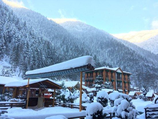 Inan Kardesler Hotel: photo0.jpg