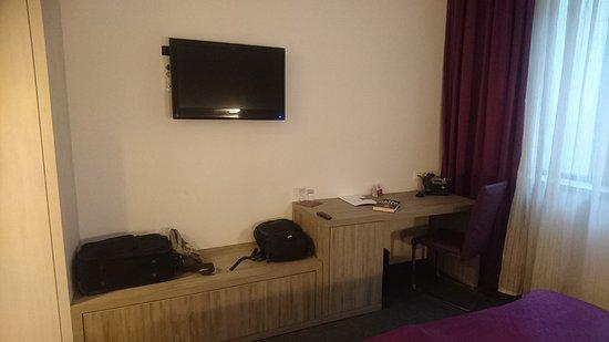 Hotel Meksiko-billede