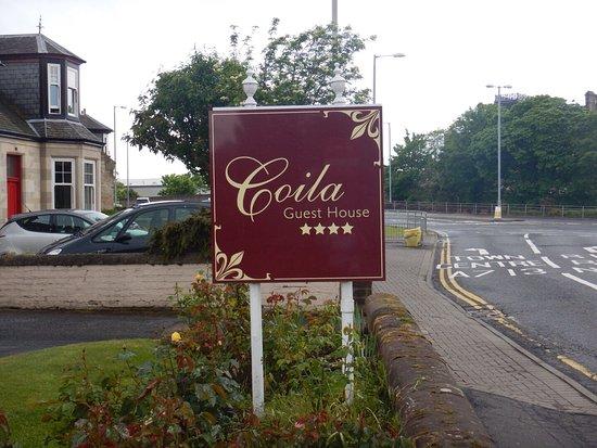 Coila Guest House: photo0.jpg