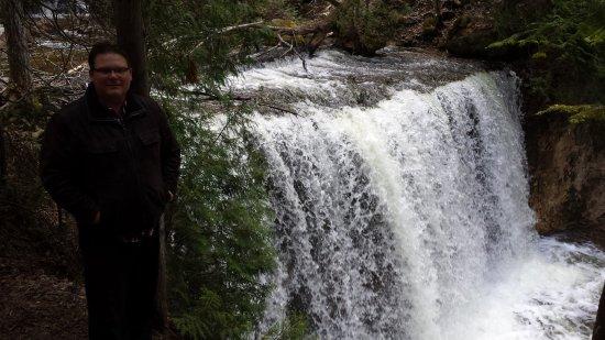 Flesherton, Kanada: Hoggs Falls