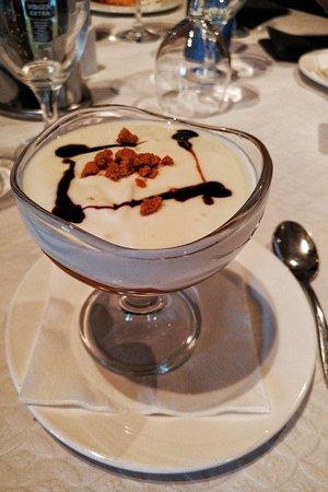 Tortella, Spanyol: Restaurant L'Alta garrotxa antic ca la seca