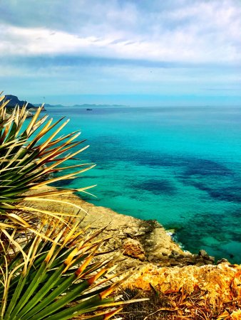 Cala Mesquida, España: From our trip in May 2017