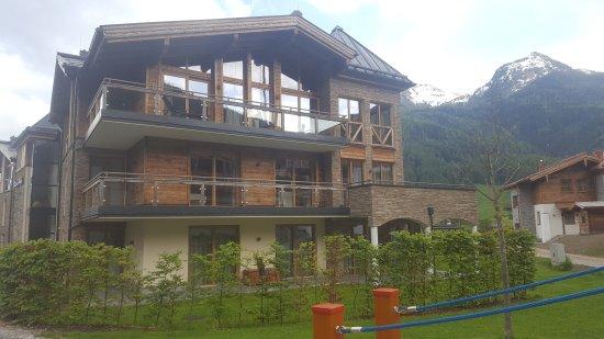 Bramberg am Wildkogel, Avusturya: 20170519_183408_large.jpg
