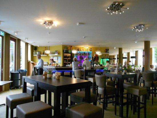 Aardenburg, Países Bajos: Bar
