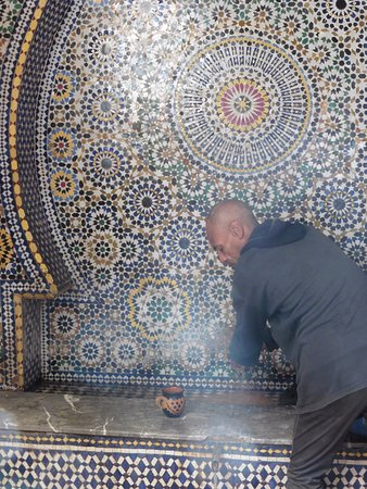 مكناس, المغرب: Meknes, Marocco