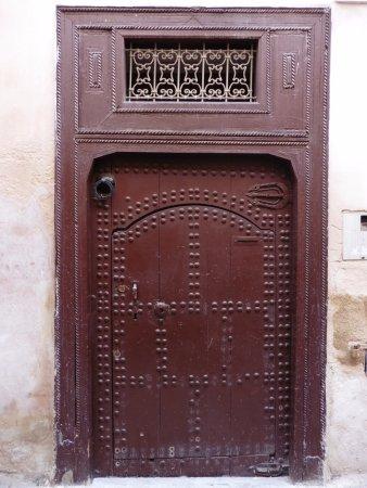 مدينة مكناس: Meknes, Marocco