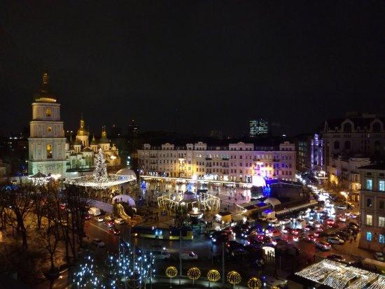 Imagen de Hyatt Regency Kiev