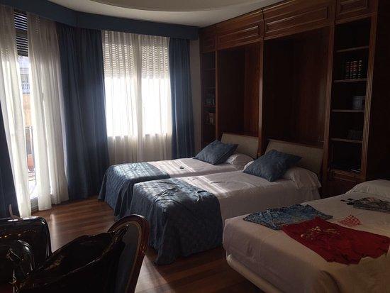Hotel Ayre Astoria Palace Valencia Tripadvisor