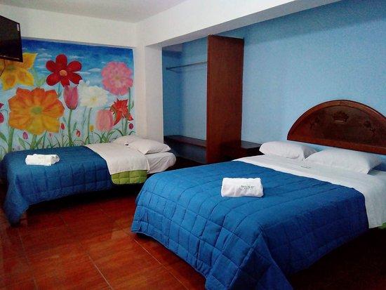 Posada del Rey - Lima Airport Hostel
