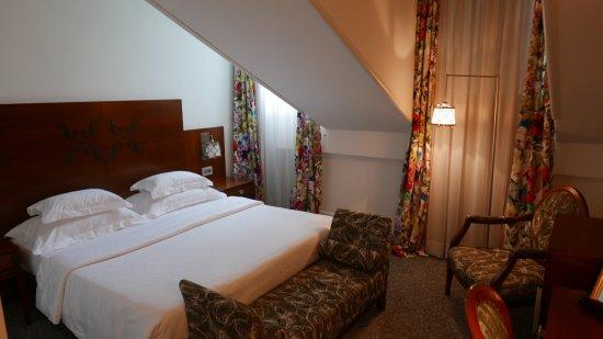 Hotel Ziya : My room