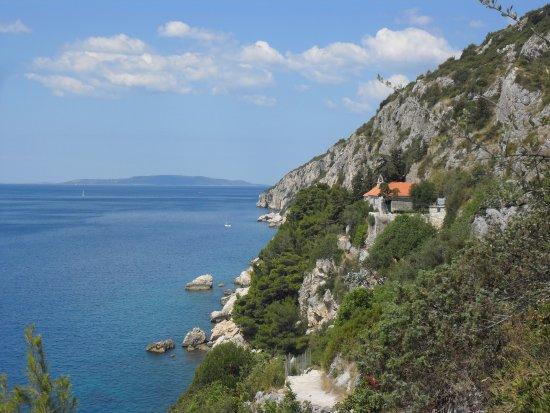 Slatine, Croatia: Hidden gem of our island